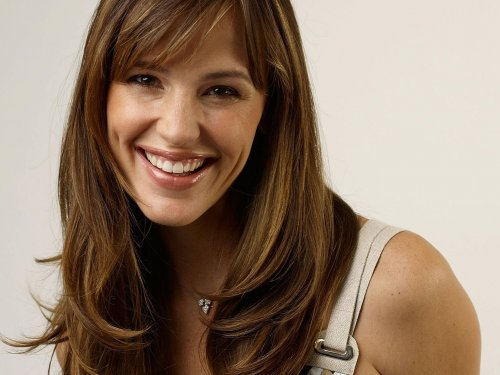 Jennifer Garner - before