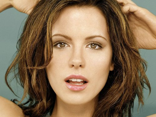 Kate Beckinsale - before