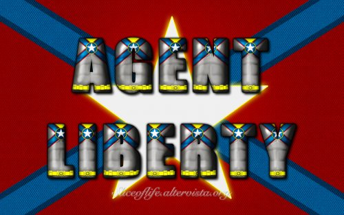 Agent Liberty (Justice League)