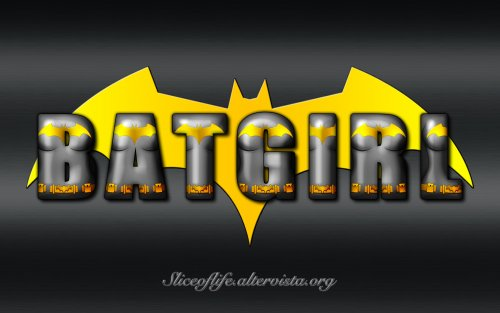 Batgirl (Batman Family)