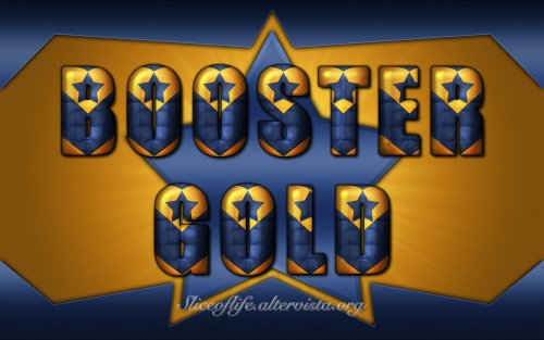 Booster Gold (Justice League)